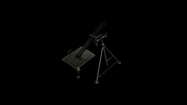 Equipment - Portuguese - Mortar