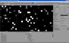 Porting SONAR to Unity3D