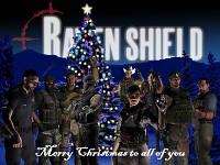 Akpin's Christmas - Ravenshield