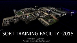 Sort Training Facility Map
