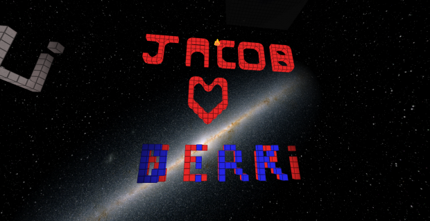 Jacob Loves.. Who?