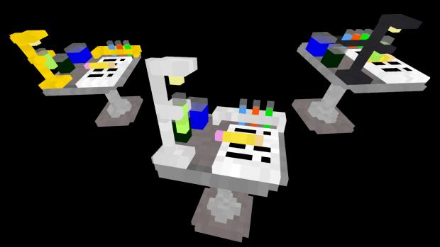 Psyrek's Lab