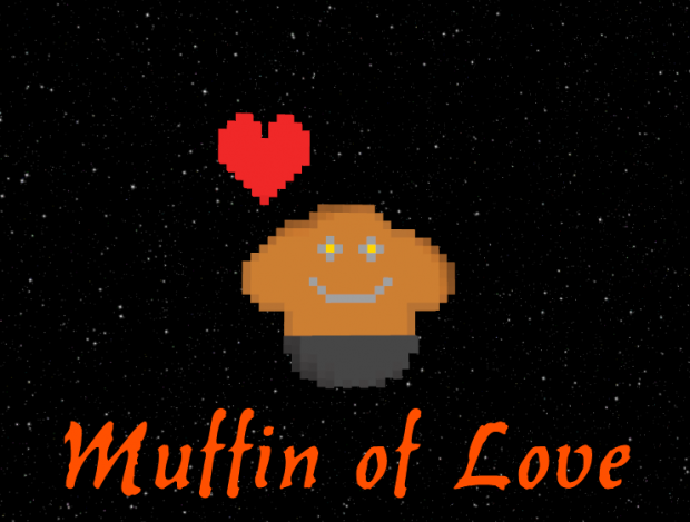 Jacob's Muffin of Love