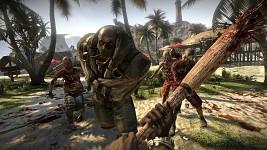 Dead Island Screenshots