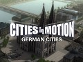 Cities in Motion: German Cities