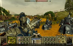 King Arthur: Collection Screenshots