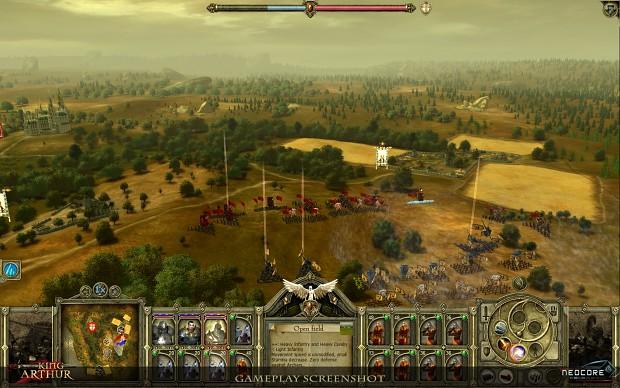 King Arthur: Collection Screenshots