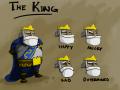 King Mockup v2