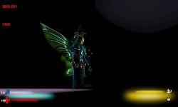 Sky Titans - Endboss