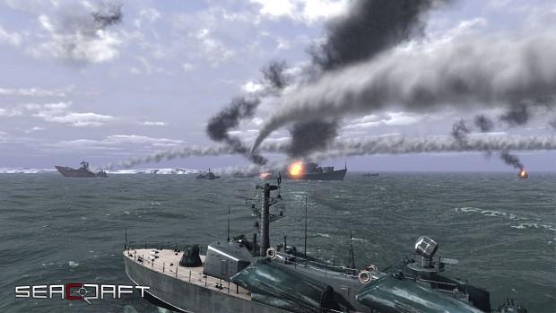 Alpha screenshots (v.2)