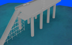 Bridge (WIP) some updates