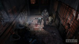 Metro Last Light Pre-release media blitz!