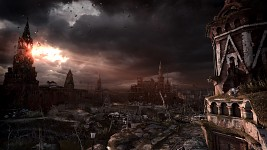 Metro Last Light Screens 2013