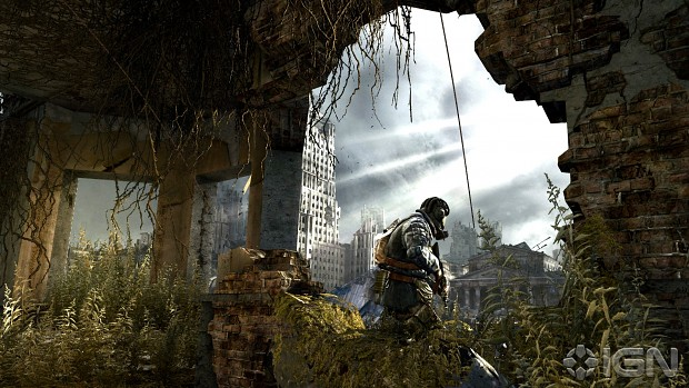 E3 2012 screens