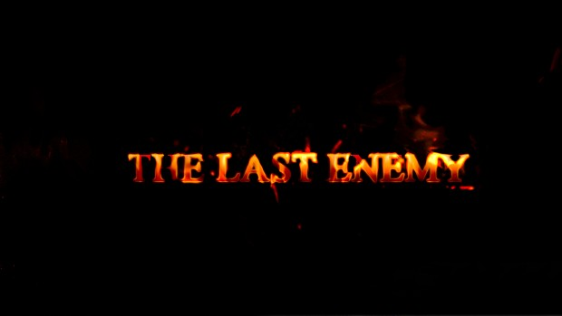 The Last Enemy in Fire