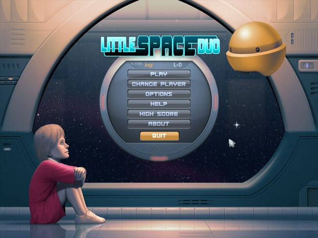 Little Space Duo screenshots