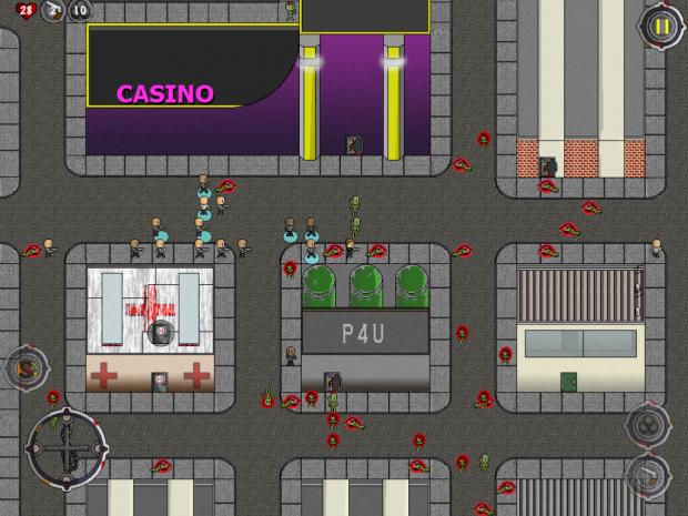 Version 1.0 Screenshots