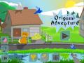 Origami Adventure