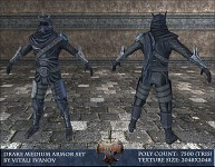 Medium Drake Armor