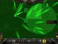 First work-in-progress battle screens