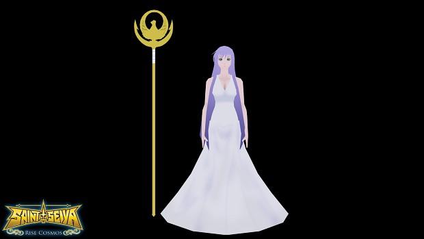 Sasha - Athena