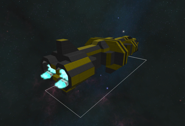 Skybox Test