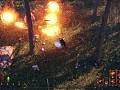 Umbra environment and gameplay