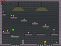 Level from DEMO 1