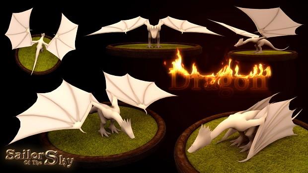 Dragon :: A fierce enemy