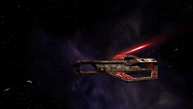 Fralthi II-class