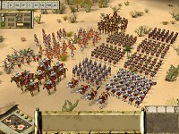 Army of Romans