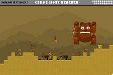 Clone Wolf screenshots
