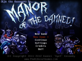 Rijn the Specpyre in... Manor of the Damned!