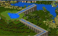 Caprontos aqueduct