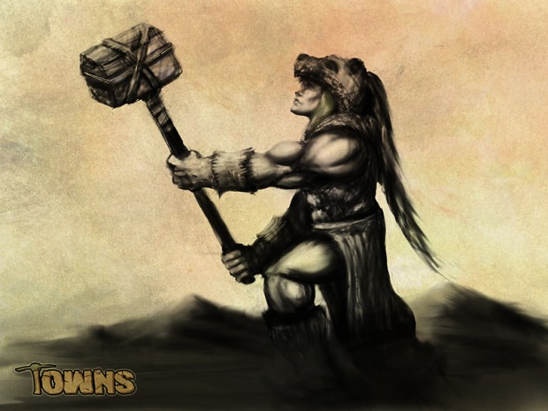 highlander concept art