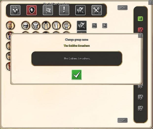 0.60 groups UI