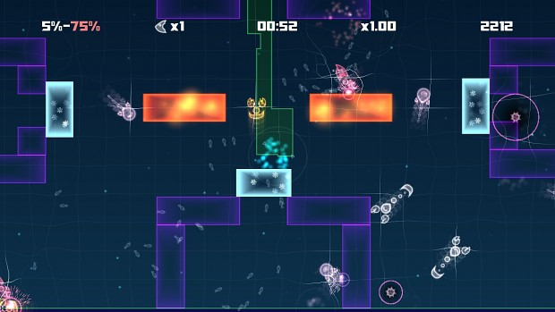 More LightFish Screenshots