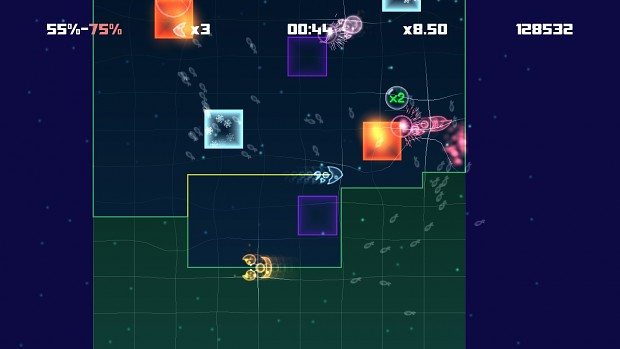 More LightFish Screenshots