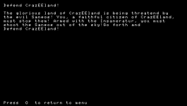 Defend CrazEEland!_screenshots