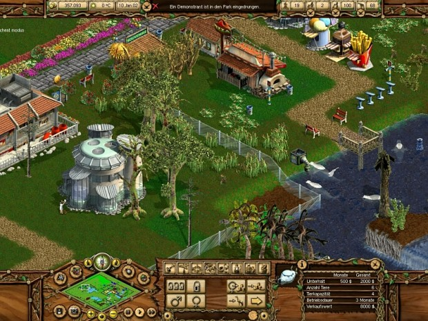 Gold Edition screenshot