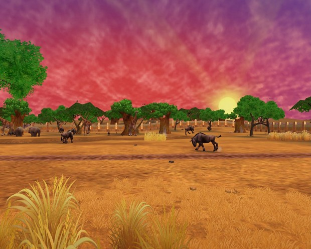 Screenshot image - Zoo Tycoon 2: African Adventure - Mod DB