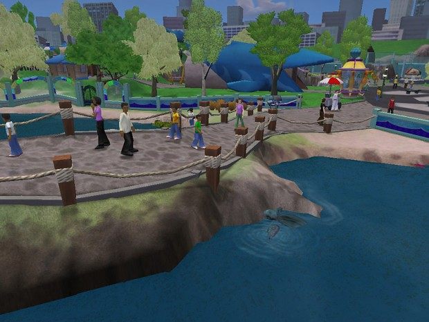 Images - Zoo Tycoon 2: Marine Mania - Mod DB