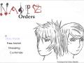 Naipe Orders