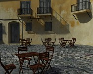 Barcelona screenshot