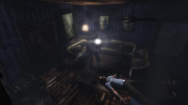 Thanatophobia Environment 4