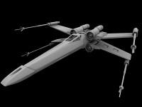 Incom T-65B X-wing