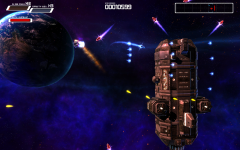 Syder Arcade Gameplay Screenshots