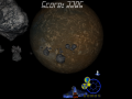 Updated Asteroid mode Screens