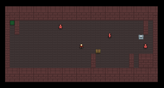 Improved Dungeon Generation
