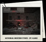 General Destruction Release